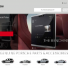 Genuine Porsche Parts NY - OEM Exotic Parts