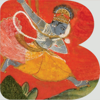 The Brooklyn Museum of Art Vishnu