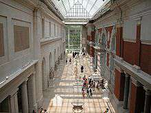 The Metropolitan Museum of Art (Met)