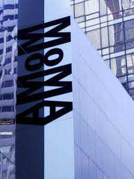 The Museum of Modern Art-MoMA